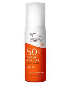 Sonnencreme Gesicht LSF 50 50ml Laboratoires de Biarritz