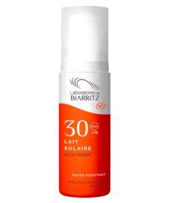 Sonnencreme Lotion Gesicht & Körper LSF 30 100ml Laboratoires de Biarritz
