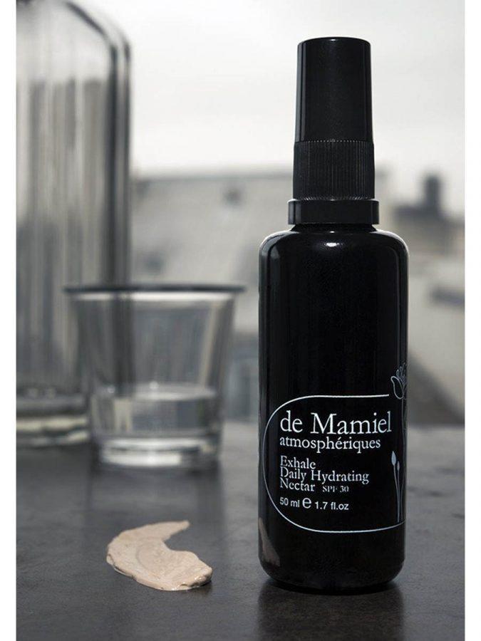 De Mamiel Exhale Daily Hydrating Nectar LSF Getoente Tagescreme ml