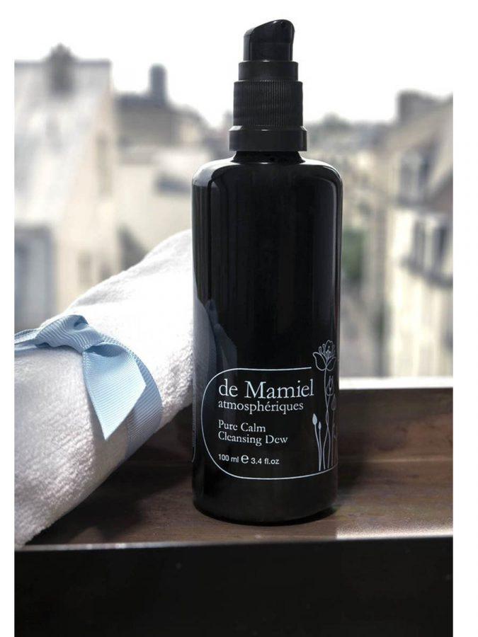 De Mamiel Pure Calm Cleansing Dew oelreinigung ml