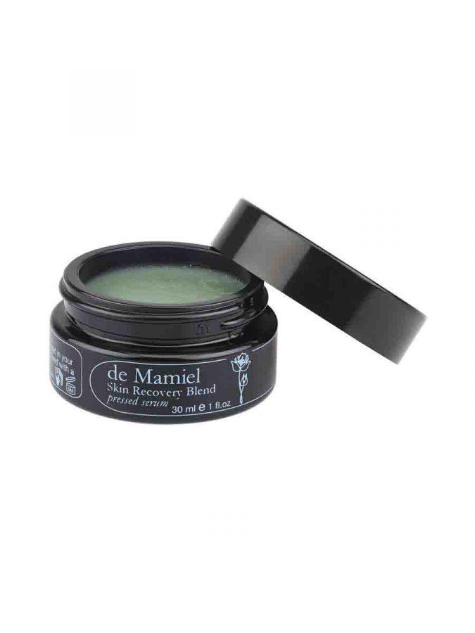 Skin Recovery Blend Gepresstes Serum Gesichtsbalsam 30ml