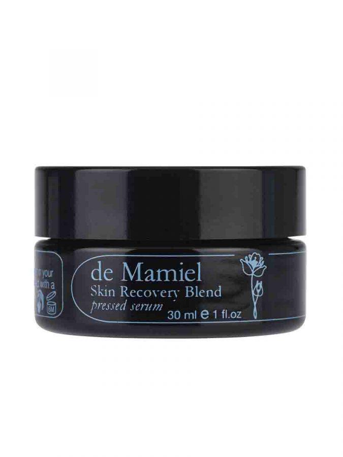 De Mamiel Skin Recovery Blend Gepresstes Serum Gesichtsbalsam ml