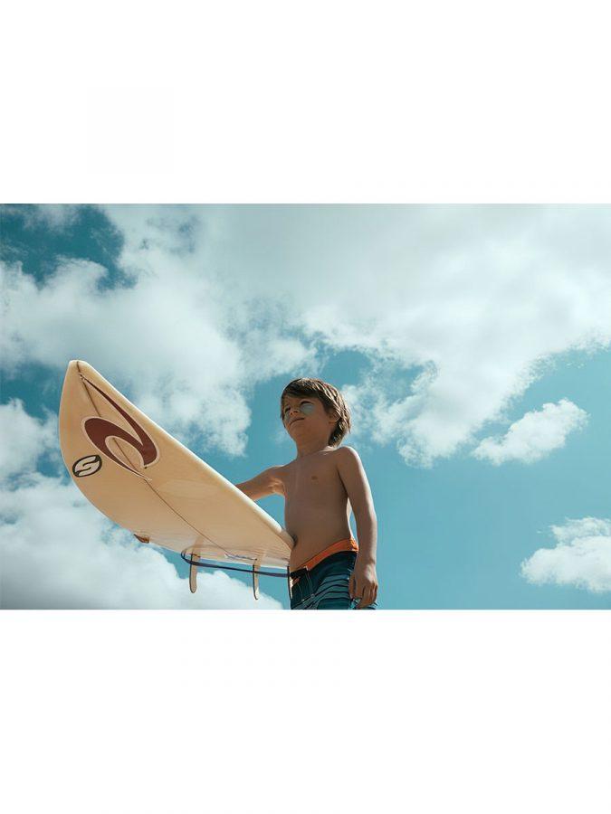 EQ Sonnenschutz Stick Lila LSF g