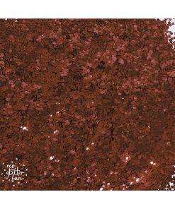 Rojo Super Chunky Bio-Glitter 3.5g