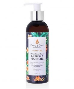 African Citrus Superfruit Hair Oil Haaröl 200ml