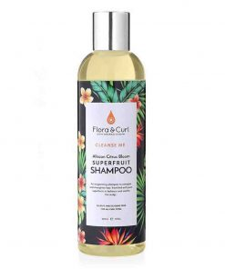 African Citrus Superfruit Shampoo 250ml
