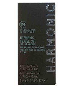 Harmonic Travel Set