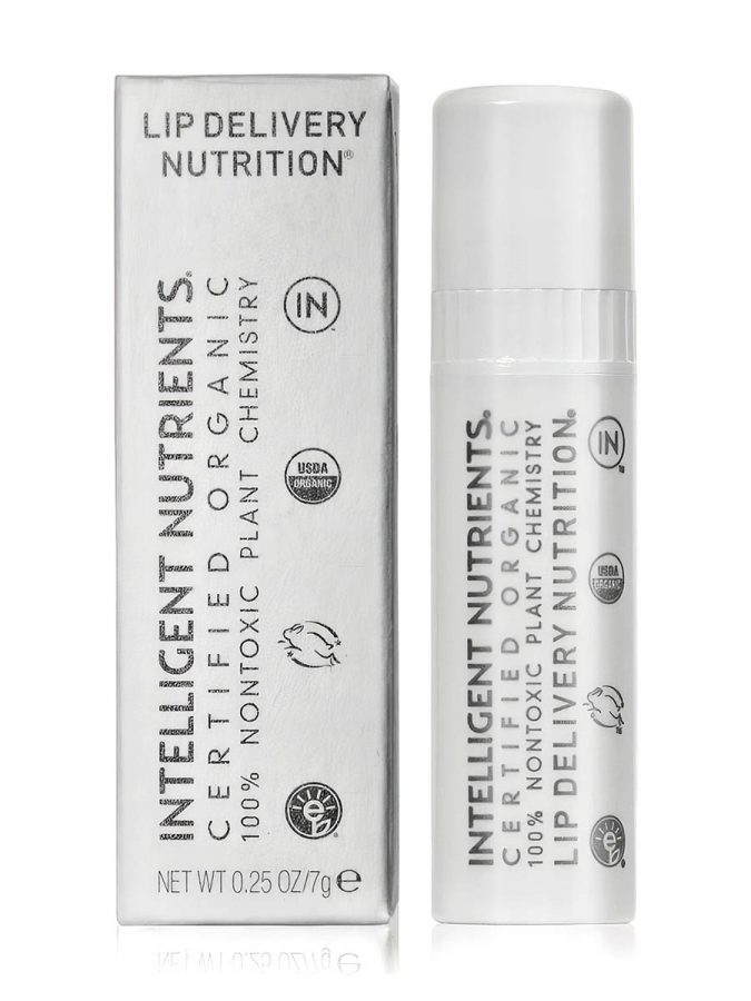 Lip Delivery Nutrition Lippenbalsam 7g