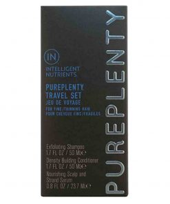 PurePlenty Travel Set