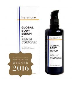 Global Body Serum Körperöl-Serum 100ml