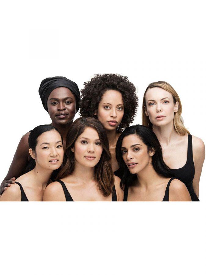 Lina Hanson Global Face Serum Gesichtsserum oel und Primer Deluxe Mini ml