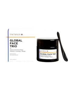 Global Face Trio Peeling Maske & Reinigung 100ml
