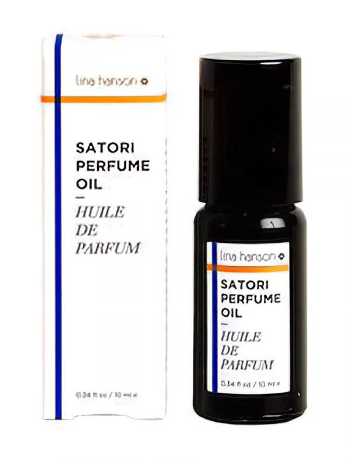 Satori Perfume Oil 10ml