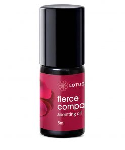 Fierce Compassion Anointing Oil Duftöl Duftöl 5ml