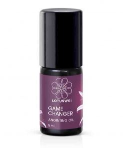 Gamechanger Anointing Oil Duftöl Duftöl Duftöl 5ml