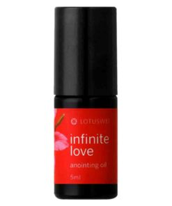 Infinite Love Anointing Oil Duftöl Duftöl 5ml
