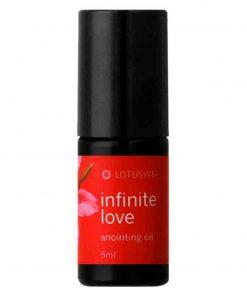 Infinite Love Anointing Oil Duftöl Duftöl 5ml