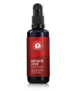Infinite Love Serum Körperöl Körperöl 50ml