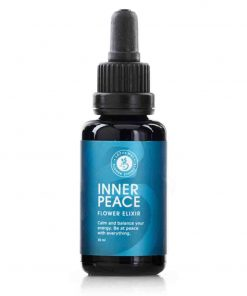 Inner Peace Elixir Blütenessenz Blütenessenz 30ml