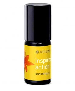Inspired Action Anointing Oil Duftöl Duftöl 5ml