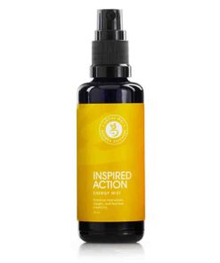 Inspired Action Mist Aromaspray Aromaspray 50ml