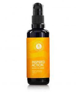 Inspired Action Serum Körperöl Körperöl 50ml