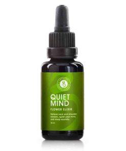 Quiet Mind Elixir Blütenessenz Blütenessenz 30ml