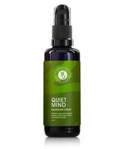 Quiet Mind Serum Körperöl Körperöl 50ml