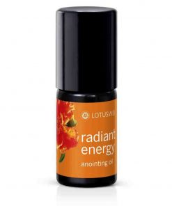 Radiant Energy Anointing Oil Duftöl Duftöl 5ml