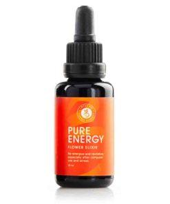 Radiant Energy Elixir Blütenessenz Blütenessenz 30ml