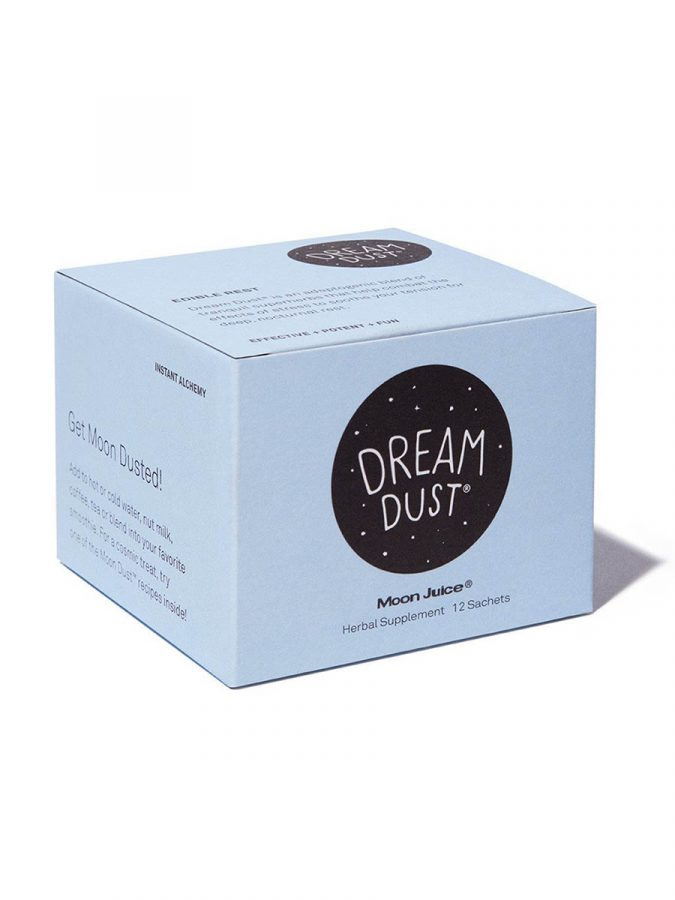 Moon Juice Dream Dust by Sachet Box x g