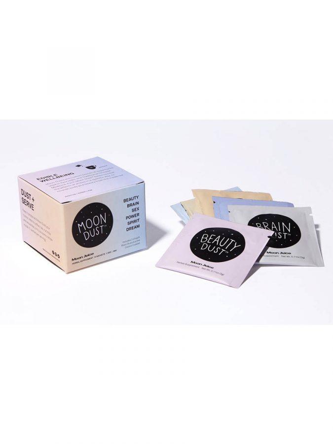 Full Moon Sachet Sampler Box 12 x 3g