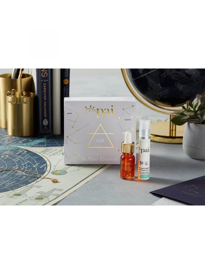 Pai Skincare Air In Your Element Gift Set