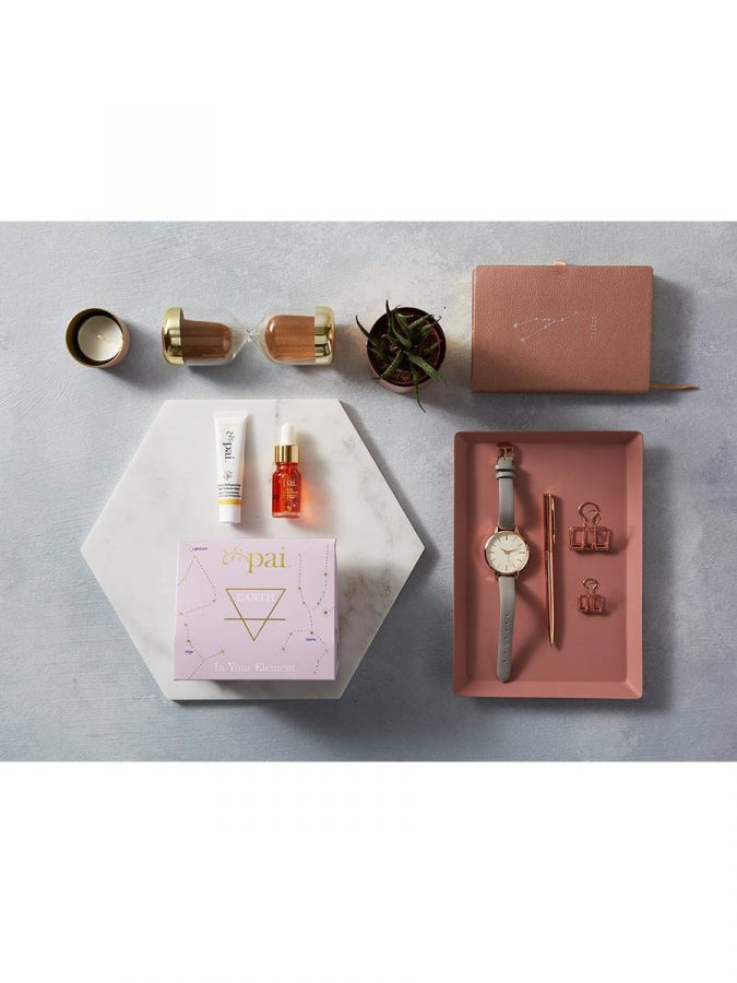Pai Skincare Earth In Your Element Gift Set