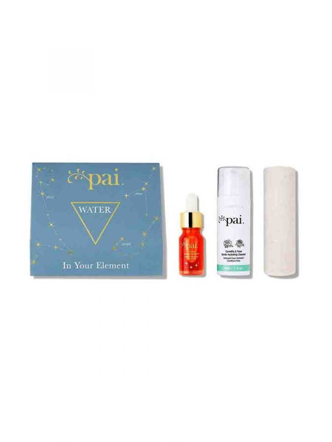 Water - In Your Element Gift Set