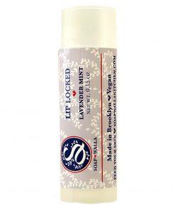 Lavendel-Minze Lippenbalsam