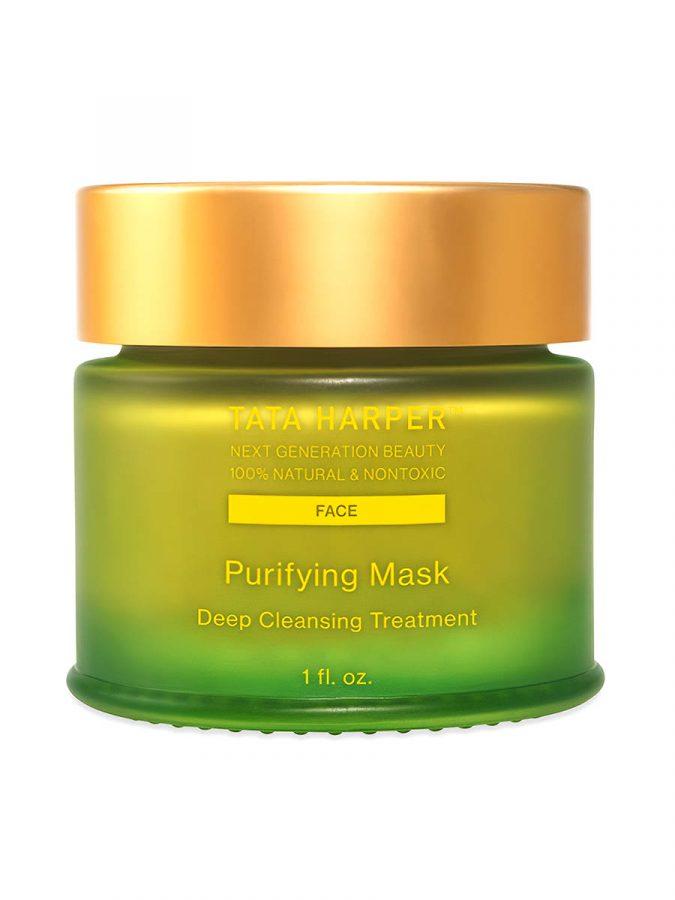 Tata Harper Skincare Purifying Mask reinigende Gesichtsmaske ml