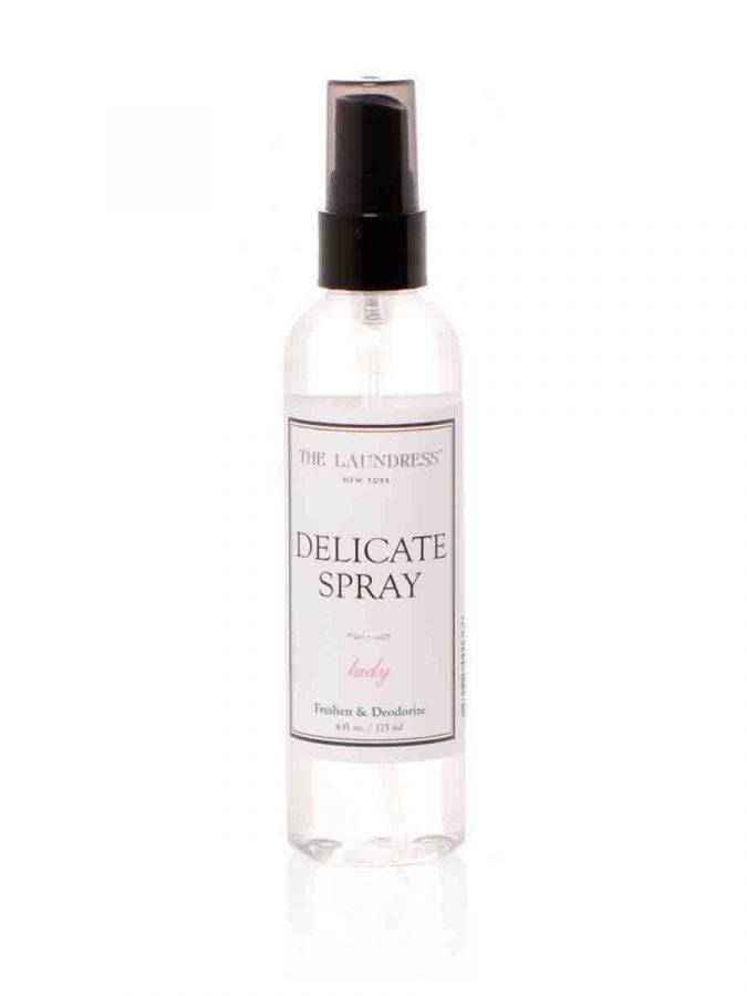 Lady Delicate Spray für Feinwäsche 120ml