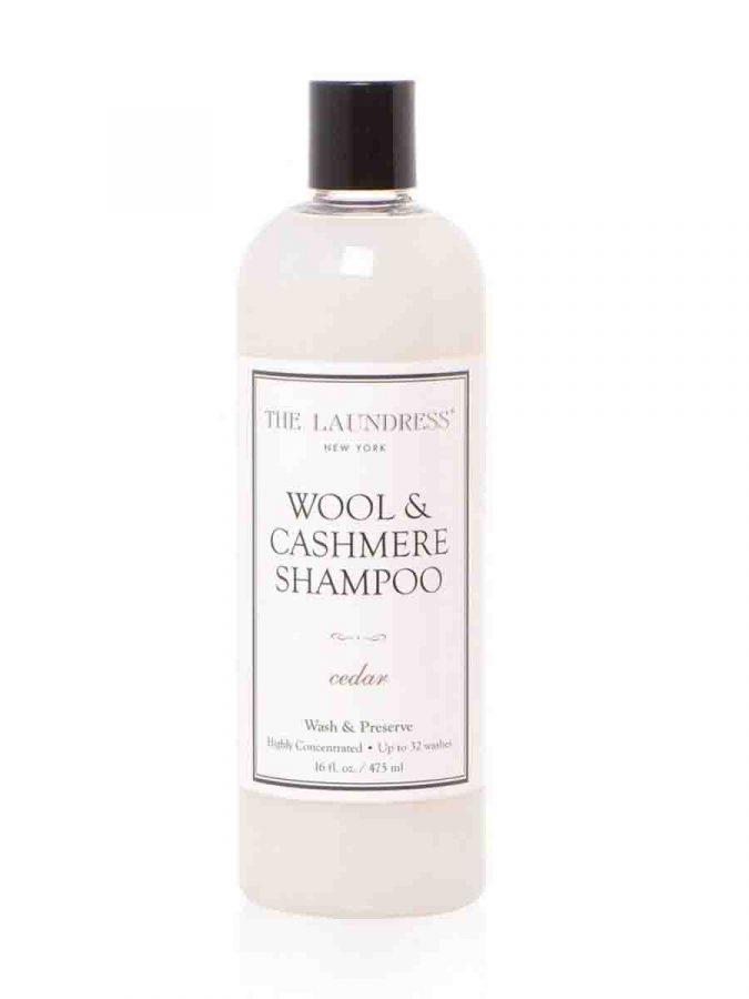 Wolle & Cashmere Shampoo 475ml