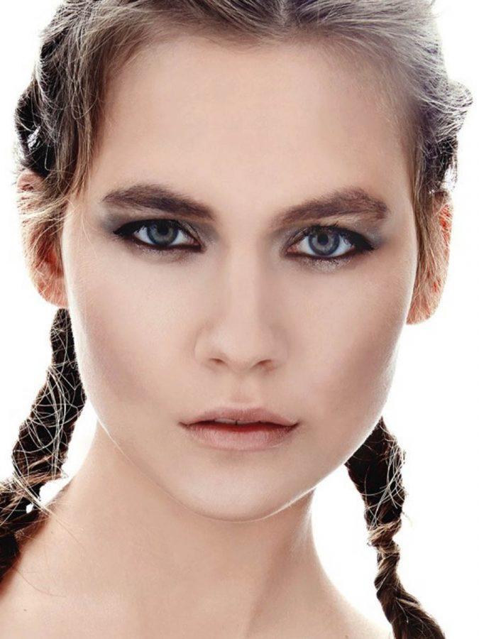 Und Gretel SPRUSSE Eyebrow Pencil Augenbrauenstift g