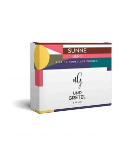 SUNNE Lifting Modellage Powder Contouring Puder 13g