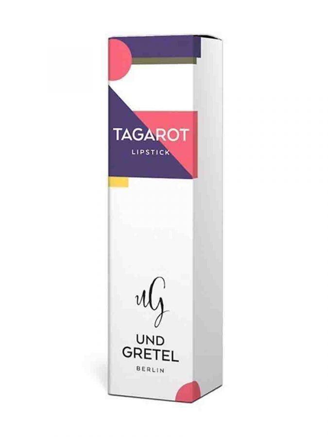 Und Gretel TAGAROT Lippenstift g