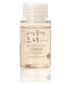 Organic Flowers Original Toner Mini 20ml