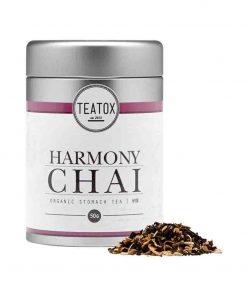Harmony Chai Tee 50g Teatox