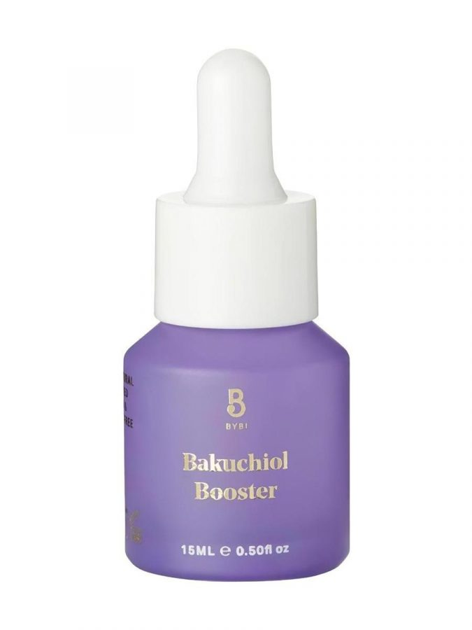 1% Bakuchiol + Olive Squalane - Beauty Booster - 15ml