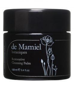 De Mamiel Restorative Cleansing Balm 100ml