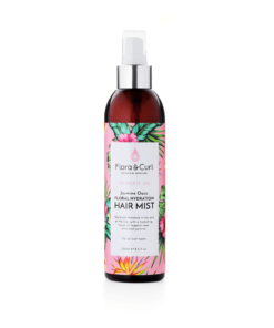 Flora & Curl jasmine-oasis-hair-mist