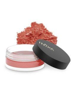 Inika Loose Mineral Blush 3,5g Peachy Keen Produktbild