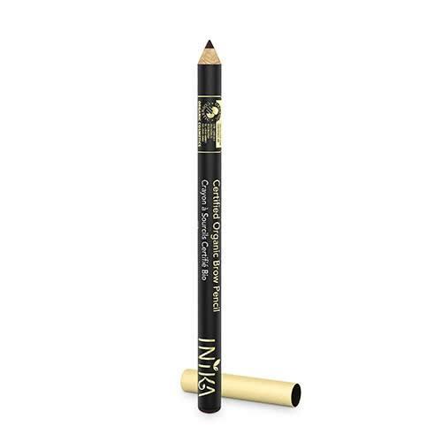 Inika Mineral Brow Pencil EC4