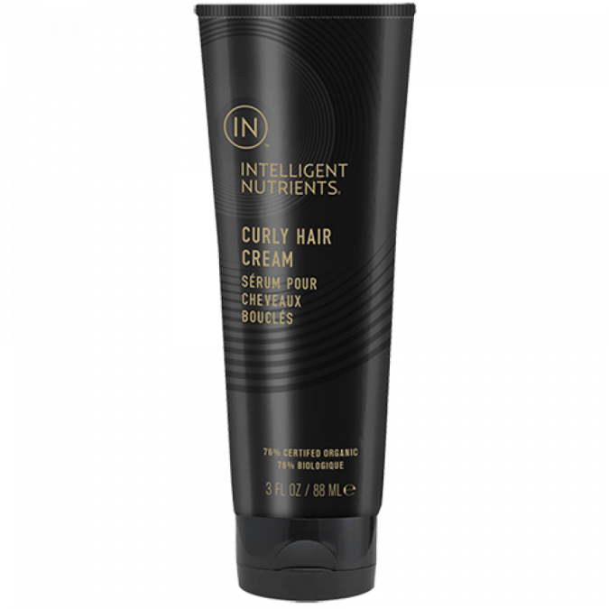 Intelligent Nutriens Curly Hair Cream 88ml Produktbild